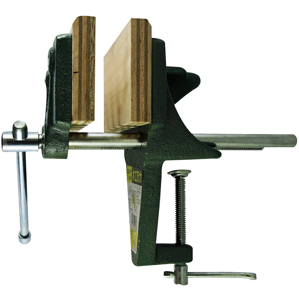 ユニック 木工バイス W-60