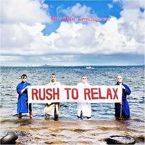 Rush to Relax [Vinilo]