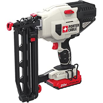 PORTER-CABLE Finish Nailer (PCC792LA)