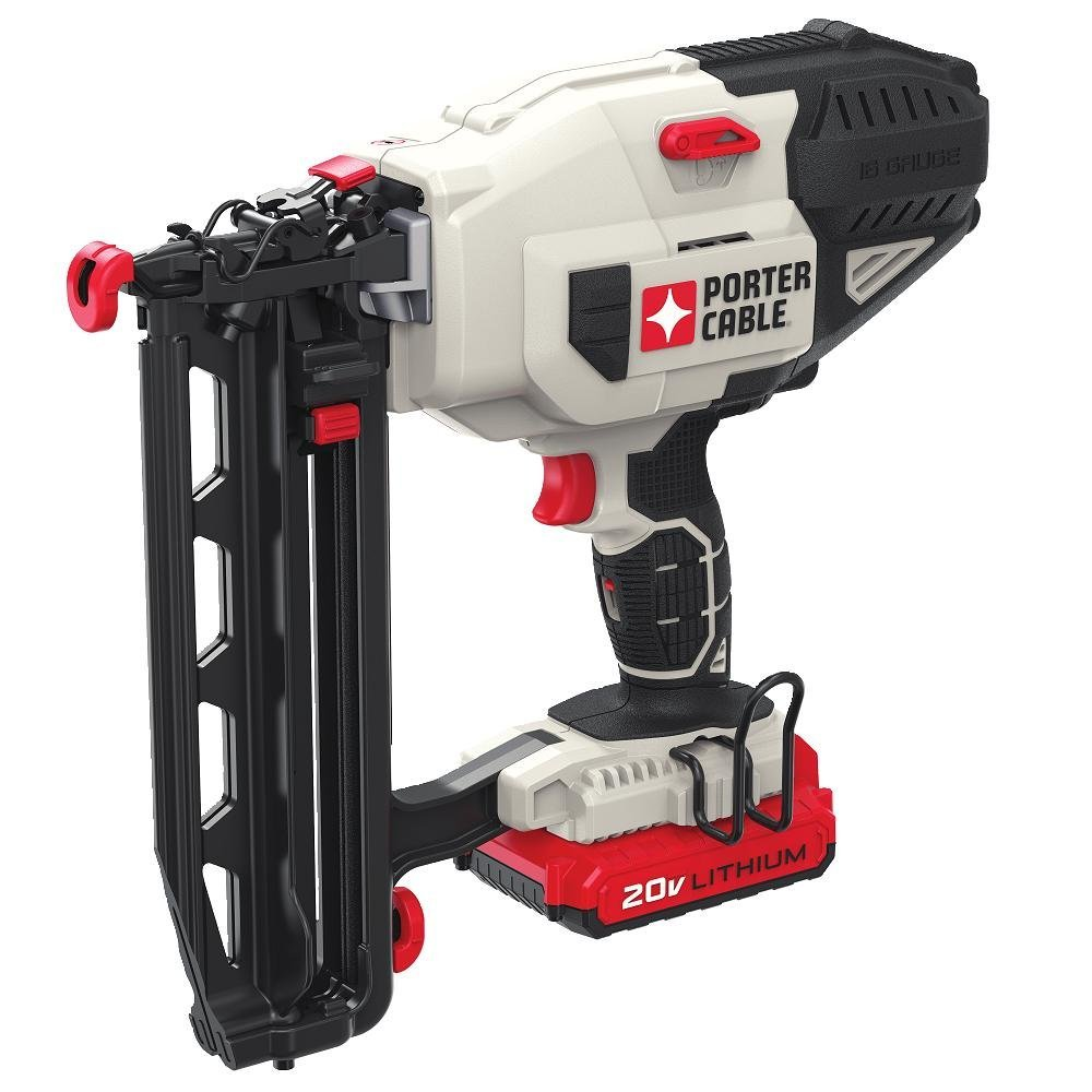 Power Finish Nailers | Amazon.com | Power & Hand Tools - Nailers