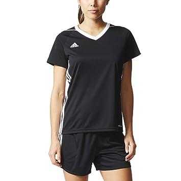 : adidas Womens Tiro 17 Jersey : Clothing