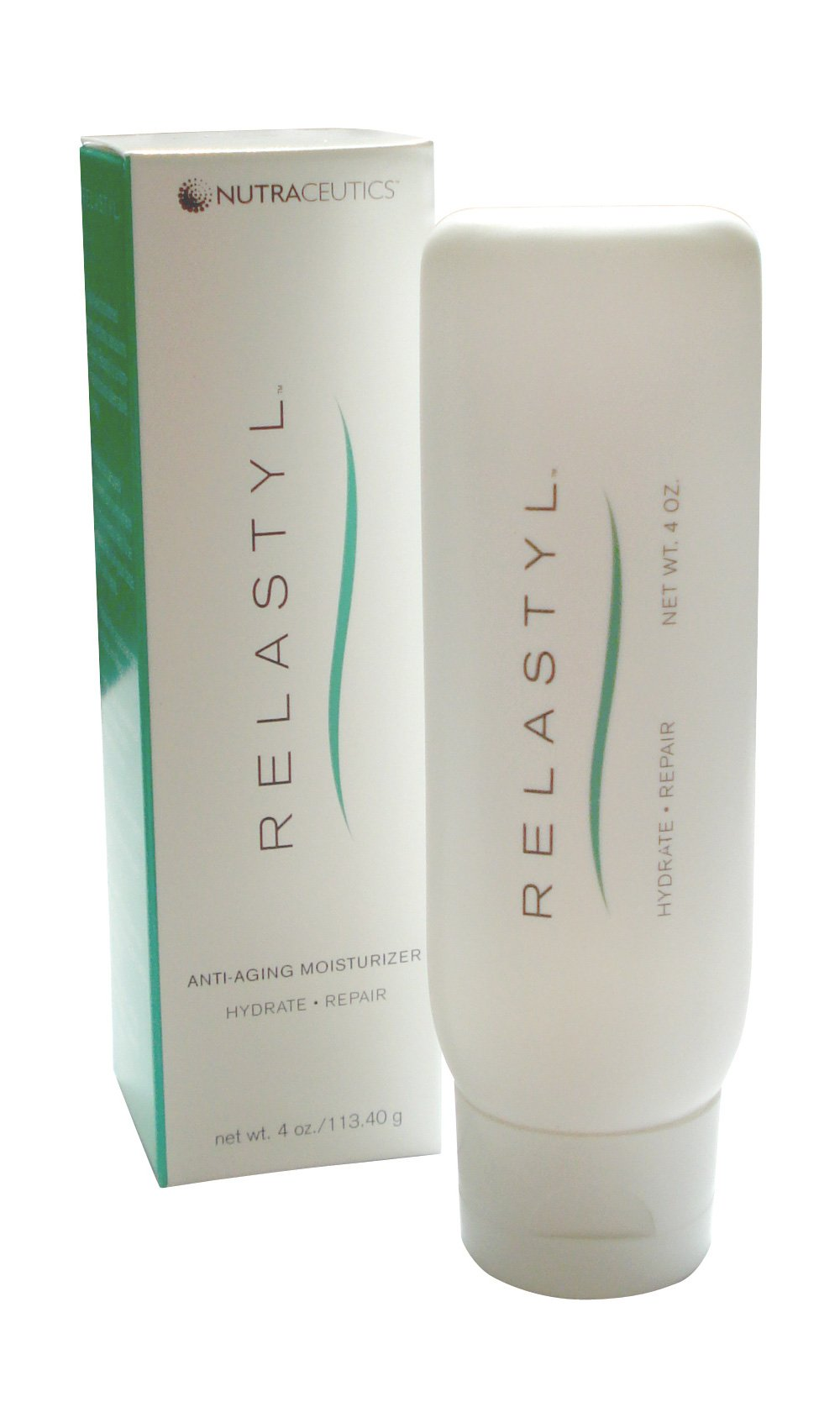 Nutraceutics Relastyl, 4 oz (Pack of 3)