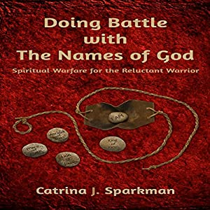 Doing Battle with the Names of God Audiobook