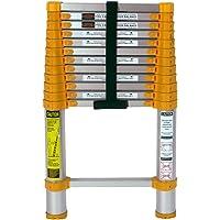 Xtend & Climb - Escalera Telescópica 770P de Aluminio Tipo II de 3.8m