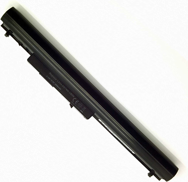 FengWings/® 14.8V 2600mAh HSTNN-IB5M HSTNN-YB5M 728460-001 728421-800 LA04 bater/ía por HP Pavilion 14-n000 14-n200 TouchSmart 14-n000 15-n000 15-n200