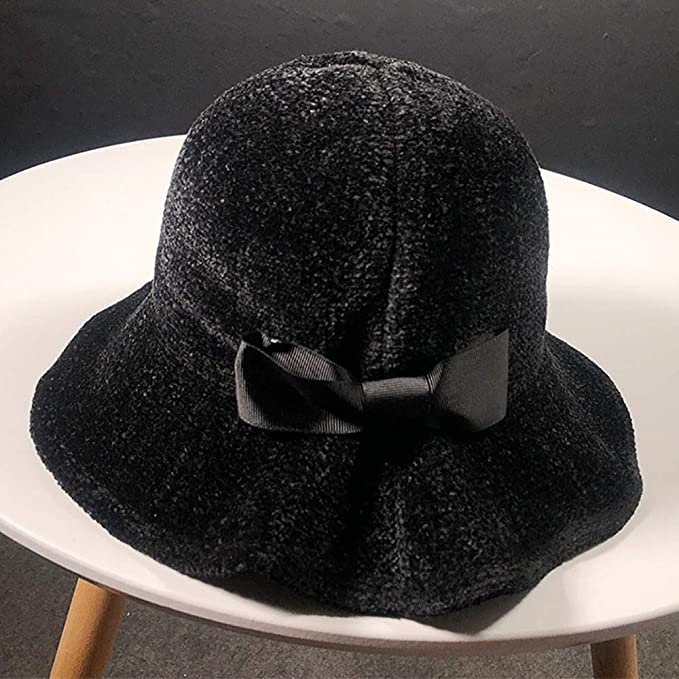 Sunward New Women Girls Sun Hat Bohemian Style Stripe Lattice Bucket Hat  (A) at Amazon Women s Clothing store  10fac6ffea56