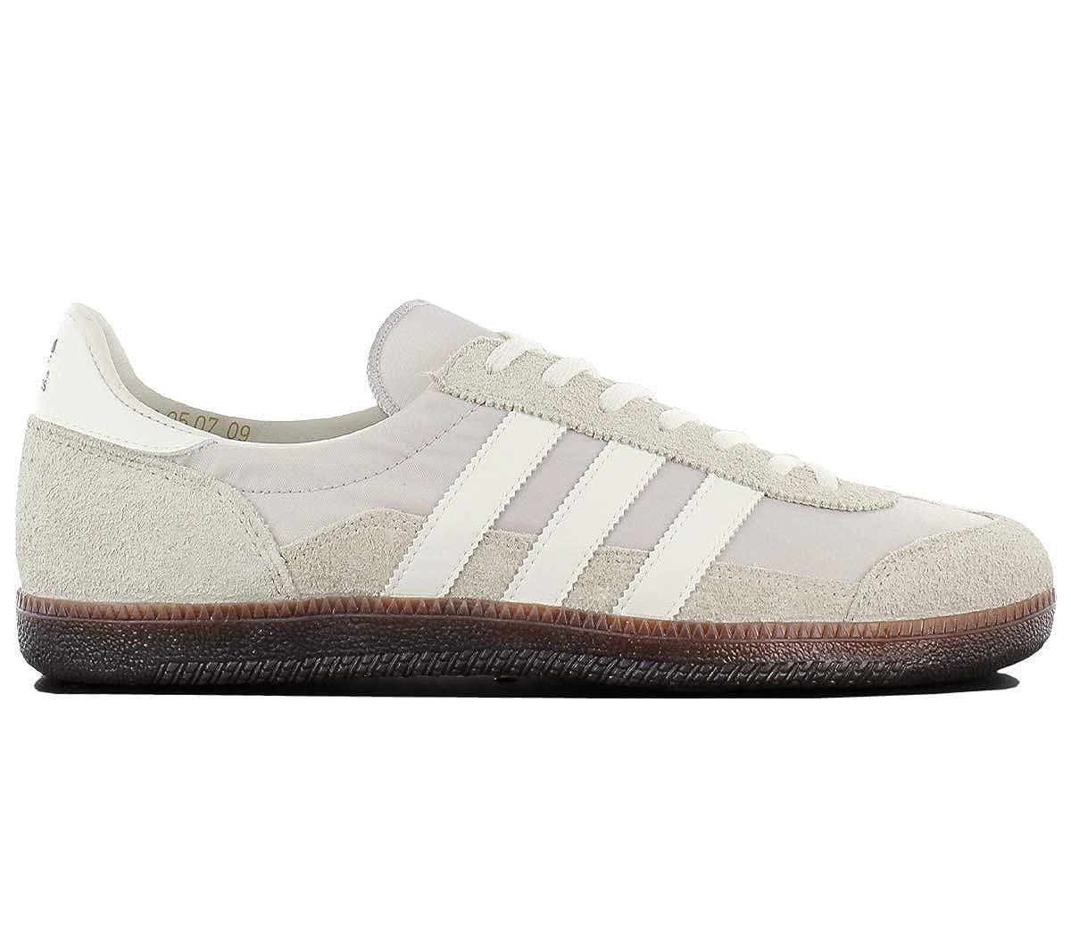Adidas Originals Herren Wensley Spezial Turnschuhe Schuhe -Stein