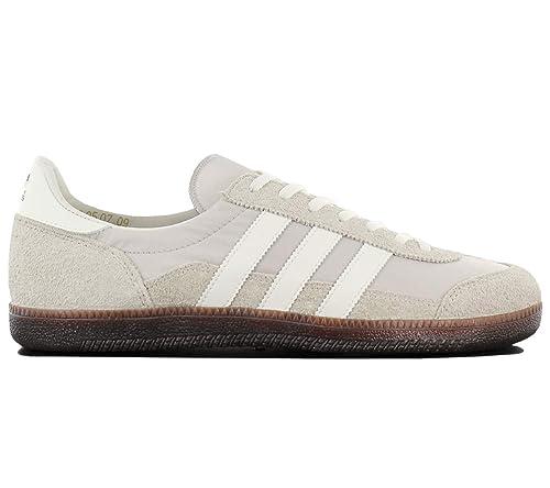 adidas Originals Spezial Wensley SPZL, Color Clear Granite ...