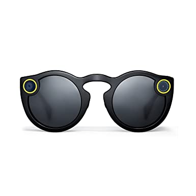 8266b18e9785 Amazon.com  2016 Spectacles - Sunglasses for Snapchat  Clothing