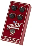 Aguilar Octamizer Bass Octave Effect Pedal Bundle