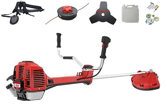 AVALON Desbrozadora Gasolina Xtreme Pro GB508-A 2.64 HP