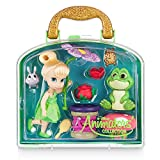 Disney Animators Collection Tinker Bell Mini Doll Play Set