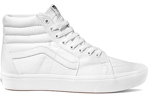 Vans High Top Sneaker Damen Vans ComfyCush Sk8 Hi Schuhe