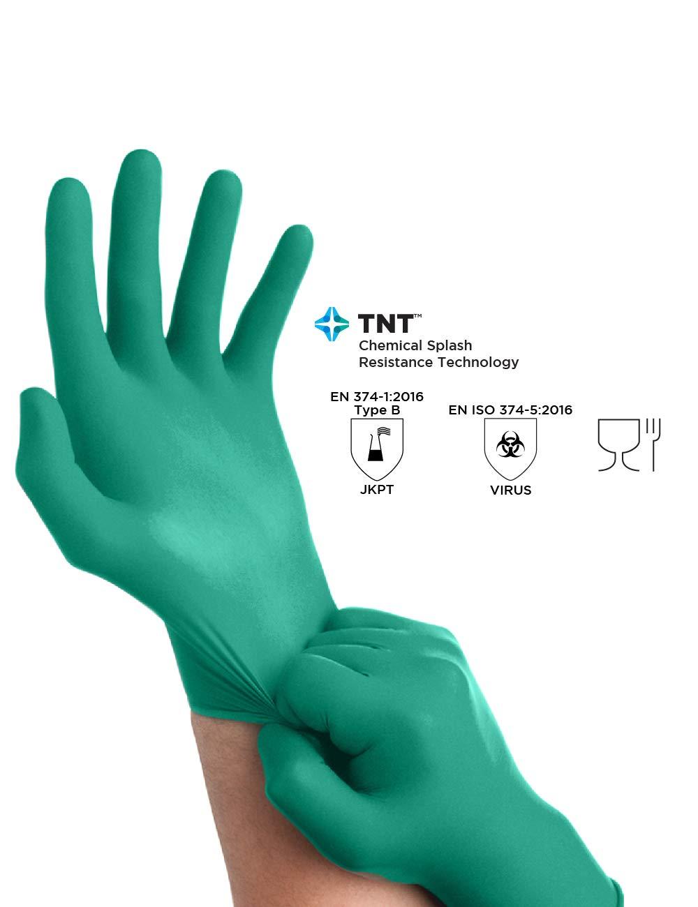 gants-nitrile-insecticide-punaises-de-lit-spray