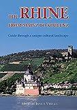 The Rhine from Mainz to Koblenz. Englische Ausgabe