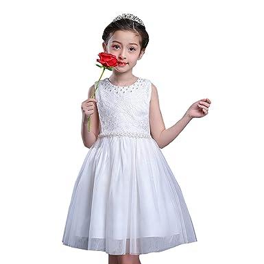 209d26a87cab Comcrib Flower Girl Party Dress