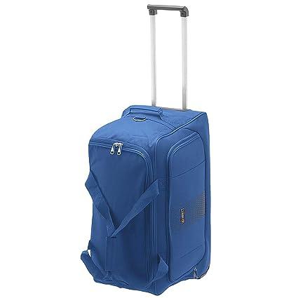 GABOL Bolso Ruedas M Roll. Bolsa de Viaje, 50 cm, 15 litros ...