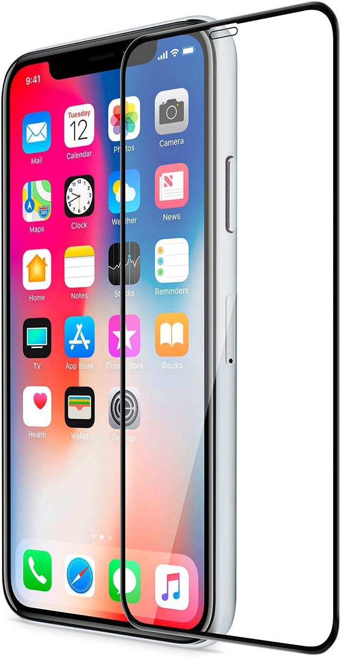 Wiiuka Panzerglas Protect 3d Für Apple Iphone 11 Computer Zubehör