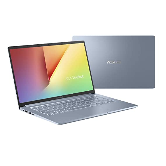 Ordinateur Portable Windows10, PC Portable de Intel Atom x5 E8000, 14,1 Pouces IPS, Ultrabook avec USB3.0 (4GO RAM+64GO EMMC)
