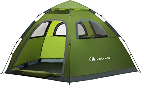Moon Lence Automatic Pop Up Tent