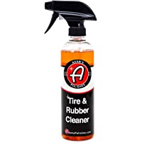 Limpiador, noircissant neumáticos 473ml