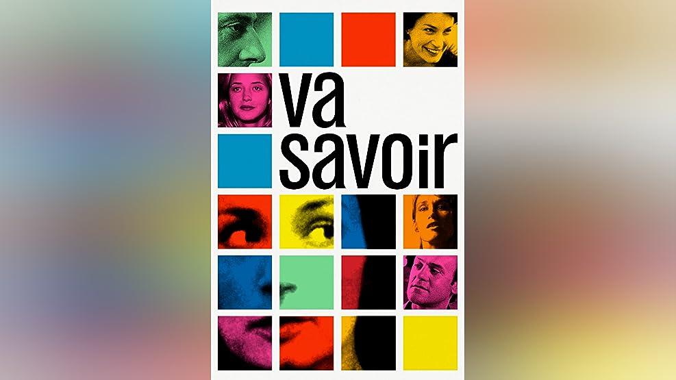 Va Savoir (English Subtitled)