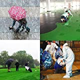 Waterproof Rain Snow Boots Non-Slip Shoes Covers