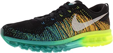 Nike Flyknit Max Mens Running Trainers 620469 Sneakers Shoes