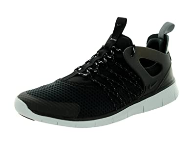 Nike Free Vertueux Films Noirs Uk
