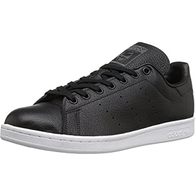 stan smith nere uomo