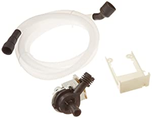 Frigidaire 5304475805 Drain Pump Dishwasher