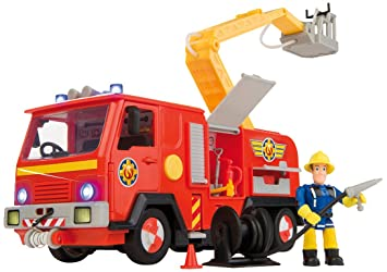 Simba 109257661smo sam le pompier camion de pompier jupiter