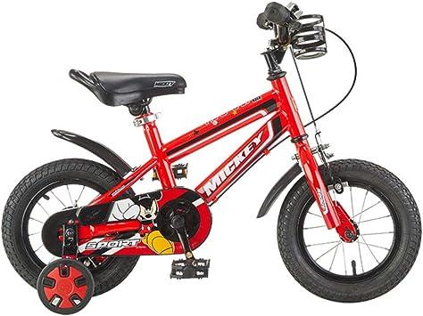 Bicicletas Para Niños Moda Niños De 2 A 6 Años Niños Al Aire Libre ...
