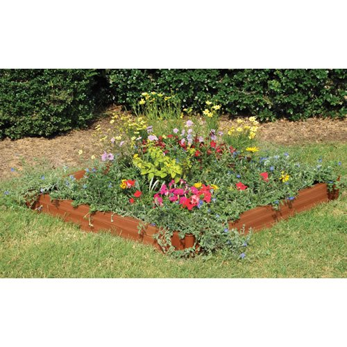 Raised Garden Kit by Frame-It-All