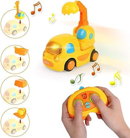 Amazon.com: LBLA Juguetes para niños de 2 años, juguetes ...