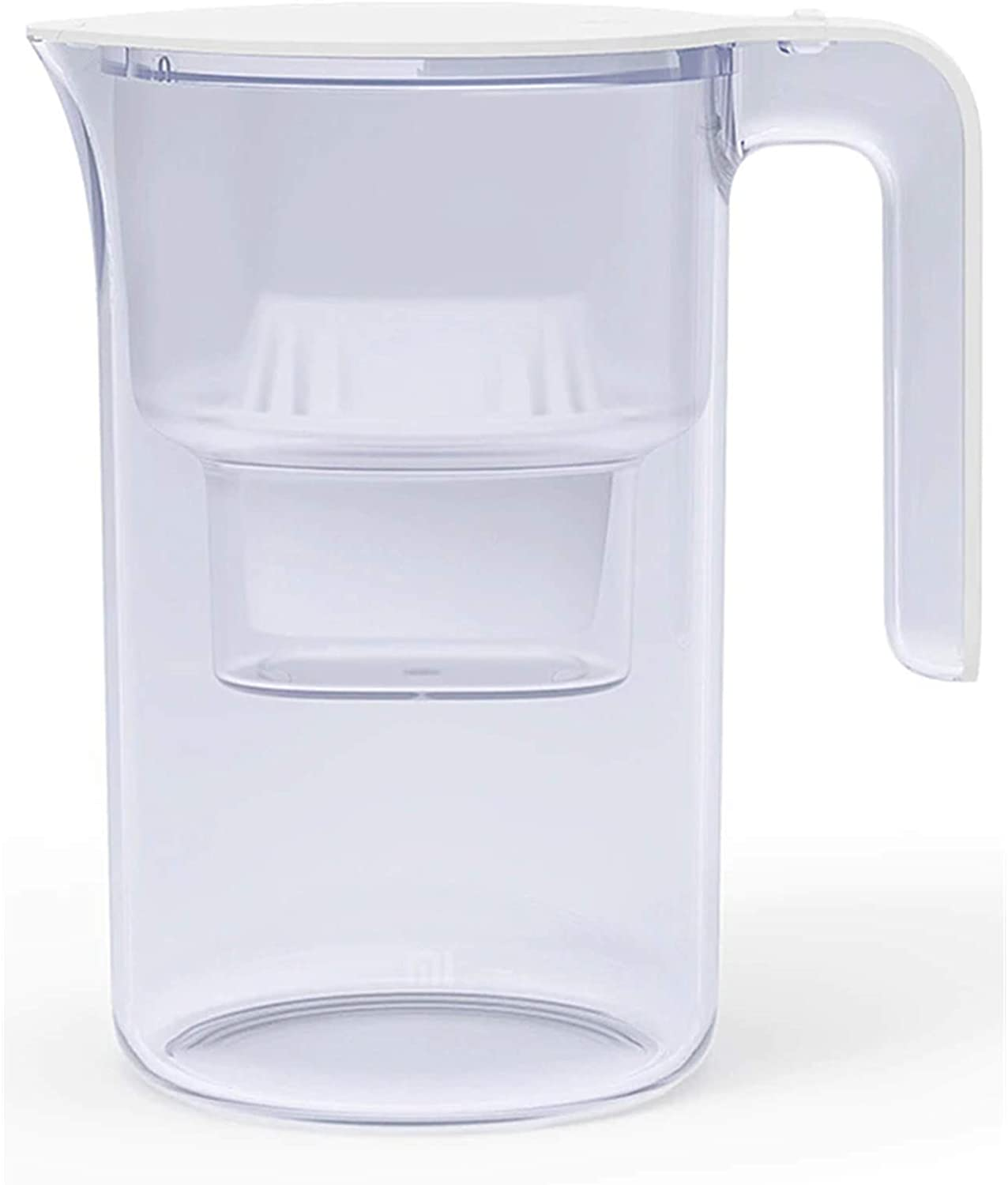Xiaomi MI Water Filter Pitcher Water Filter Pitcher: Xiaomi ...