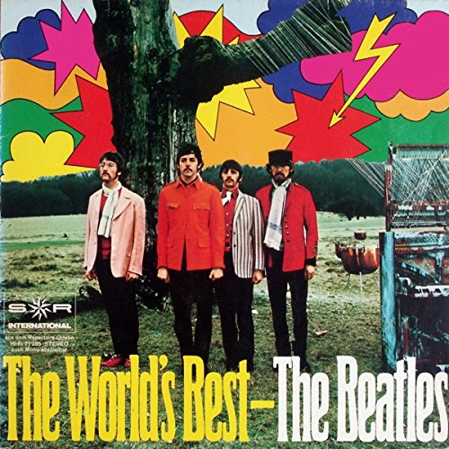 The Beatles - The World