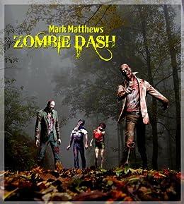 Zombie Dash by [Matthews, Mark]