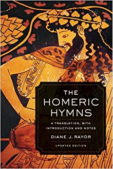 The Homeric Hymns: A Translation, With Introduction And Notes (Joan Palevsky Imprint In Classical Literature) Download.zip