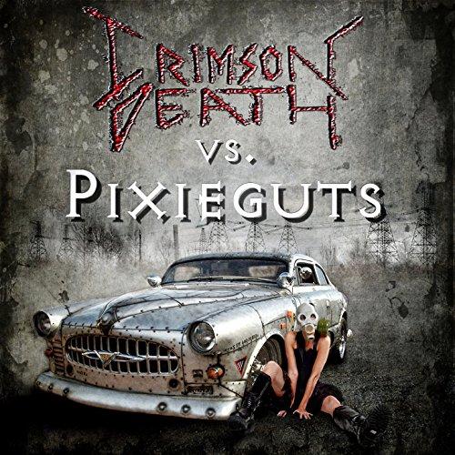 Crimson Death vs Pixieguts ()