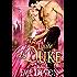 Not Quite A Duke (Dukes' Club Book 6)