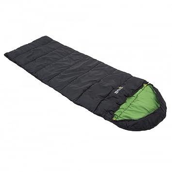 Regatta Hana 200 Bolsas de Dormir 1 Plaza Mixta, Color Negro, tamaño Talla única, 1.36: Amazon.es: Deportes y aire libre