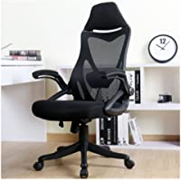 Zenith High Back Mesh Office Chair with Adjustable Armrest