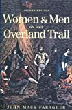 img - for Women and Men on the Overland Trail, Revised edition book / textbook / text book
