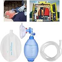 Qinlorgo Ambu Bag for Adult - Manual Resuscitator