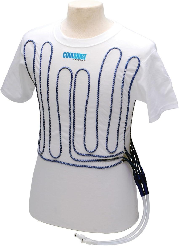 Cool Shirt CW-L Cool WaterWhite Large Shirt
