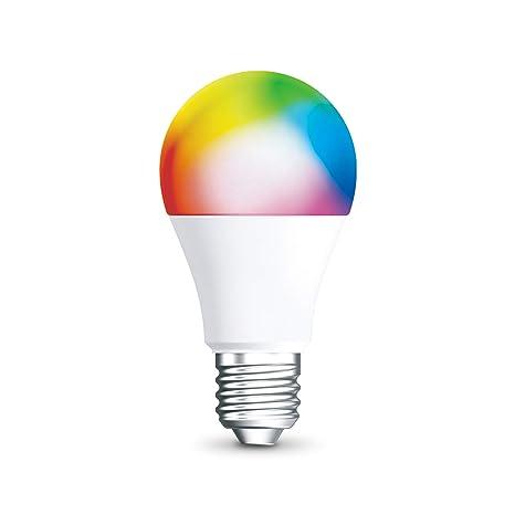 VOCOlinc L1 Bombilla de Luz LED Inteligente Smart Bulb, Regulable, Efectos de Iluminación,