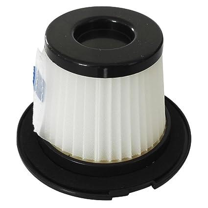 Filtro HEPA de repuesto para dibea C17 Aspiradora sin Cable con 2 Funciones, 3 unidades
