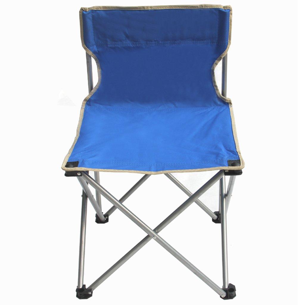 人気デザイナー GzH折りたたみ椅子アウトドアビーチレジャー釣り背もたれ大人用スケッチキャンプバーベキュー椅子 C B07DK912MJ B07DK912MJ, W.H.E:e1abcc6b --- cliente.opweb0005.servidorwebfacil.com