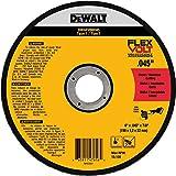 DEWALT DWAFV86045  FLEXVOLT T1 Cutting Wheel, 6-Inchx0.045-Inchx7/8-Inch